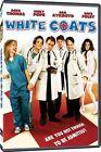 White Coats (DVD, 2006)