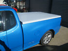 ZINARDI FG Ford PRIMED Hard Smooth Flat Tonneau Cover Ute Top Lid
