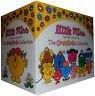 Little Miss The Complete Collection 37 Books Box Set Gift Pack Roger Hargreaves