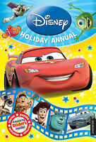 Disney Holiday Annual (Holiday Annuals 2012), , New Book