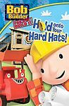 Bob the Builder - Hold On to Your Hard Hats (DVD, 2006, Checkpoint)
