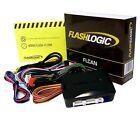 FlashLogic FLCAN Multi-Platform Canbus Enabled Doorlock Interface Car Bypass
