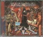 IRON MAIDEN DANCE OF DEATH SEALED CD NEW