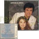 """LITTLE TONY """"ASPETTAMI IN AMERICA"""" CD 1990 - ROSANNA FRATELLO"""