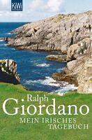 Ralph Giordano , Mein irisches Tagebuch ,  9783462039573