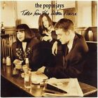 The Popinjays Tales From The Urban Prairie SEALED NEW CD 1994 rock & pop