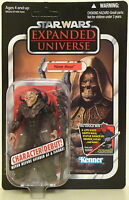 NOM ANOR Star Wars EU Vintage Collection Figure Unpunched Card #VC59 2012