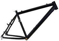 "26/27,5/29 Zoll Alu MTB hardtail Rahmen 15-23,5"" Aluminium Mountainbikerahmen"