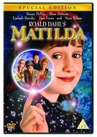 MATILDA - SPECIAL EDITION - NEW / SEALED DVD