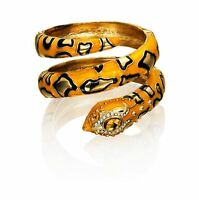 Anna Dello Russo for H&M Snake Bracelet Bangle Collectors sold out