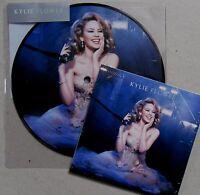 "KYLIE MINOGUE * FLOWER * UK LIMITED EDITION 7"" & CD SET * NEW & SEALED * K25 * X"