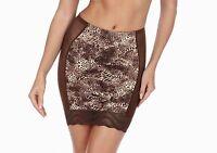 Triumph Lovely Sensation Skirt Brown Dark Combi (m004) 14