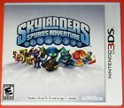 SKYLANDERS SPYRO'S ADVENTURE Nintendo 3DS game & holder ONLY, no figures/portal
