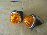 CLASSIC MINI INDICATORS (PAIR) - COMPLETE UNITS MFL-A