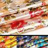 Ancient Costume Chinese Baby Clothes Kimono Fabrics Cloth COS Dress Satin Fabric