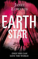 Earth Star, Edwards, Janet, New Book