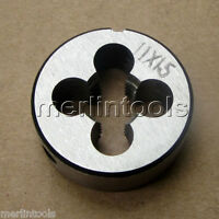 11mm x 1.5 Metric Right hand Die M11 x 1.5mm Pitch
