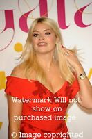 Holly Willoughby , English Morning TV Presenter : picture, poster,all sizes
