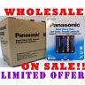 48 Pack ( AAA ) Panasonic Batteries Battery Super Heavy Duty 12 X 4pack= 48 pcs