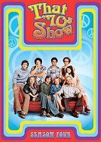 NEW - That '70s Show: Season 4