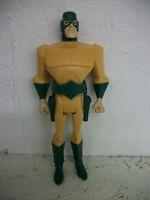 "LOOSE DC Justice ""Mirror Master"" Figure 4in Bag #9"
