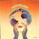 JEAN MICHEL JARRE-RENDEZVOUS LP VINILO 1986 SPAIN