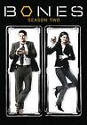 Bones - Season 2 (DVD, 2009, 6-Disc Set)