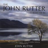 The John Rutter Collection - The Cambridge Singers/City of London Sinfonia CD