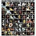 GRAND FUNK RAILROAD - CAUGHT IN THE ACT (REMASTERED) - CD NEUWARE