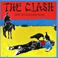 THE CLASH - GIVE EM ENOUGH ROPE - CD NEUWARE