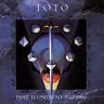 Toto - Past to Present 1977-1990 ( CD 2000 ) NEW
