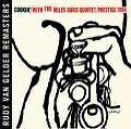 MILES DAVIS QUINTET-COOKIN (RUDY VAN GELDER REMASTER) - CD NEUWARE