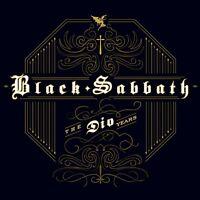 Black Sabbath - The Dio Years    - CD NEUWARE