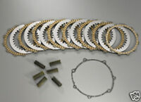New 2003-2005 YAMAHA FJR1300 COMPLETE OEM GENUINE CLUTCH KIT