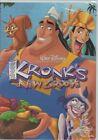 Disney The Emperors New Groove 2 Kronks New DVD Region 1