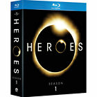 Heroes - Season 1 (Blu-ray Disc, 2008, 5-Disc Set)