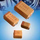 Lot of 20 AVX SMD Tantalum Capacitors 10uF 10V 3528 TAJB106M010S