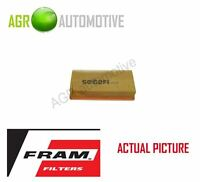 FRAM ENGINE AIR FILTER AIR ELEMENT GENUINE OE QUALITY REPLACEMENT - CA5613