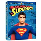 The Adventures of Superboy: The Complete First Season John Haymes Newton