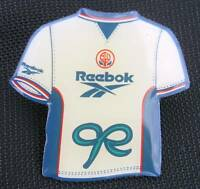 Bolton Wanderers 1997-99 Football Kit Badge