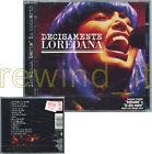 "LOREDANA BERTE' ""DECISAMENTE"" RARO CD 1998 SIGILLATO - RENATO ZERO"
