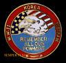 POW MIA WWII KOREA VIETNAM VET HAT PIN US MARINE NAVY ARMY AIR FORCE COAST GUARD