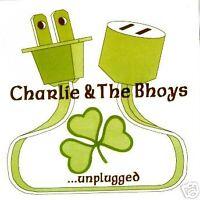 Irish rebel music ,C.A.T.B, UNPLUGGED, Plus a Free C.A.T.B  40 Years on  EP