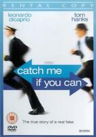 Catch Me If You Can (DVD, 2003)