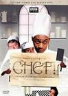 Chef: The Complete Second Season (DVD, 2005)