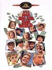 Its a Mad, Mad, Mad, Mad World (DVD, 2001, Widescreen Includes Extras)