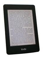 "Amazon Kindle Paperwhite 6"" 4GB Wi-fi & 3G  eBook Reader"