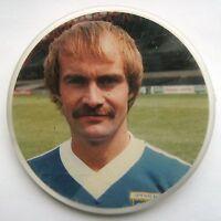 Ipswich Town 1970's Badge Mick Mills