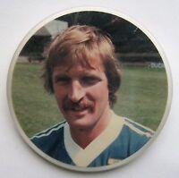 Ipswich Town 1970's Badge Frans Thijssen