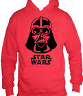 fm10 sudadera con capucha hombre STAR wars DARTH VADER Star WARS CINE Y TV